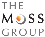 The Moss Group Logo